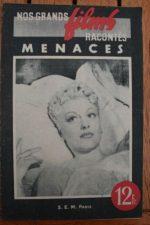 1945 Mireille Balin John Loder Erich von Stroheim