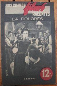 1945 Concha Piquer Manuel Luna Ricardo Merino