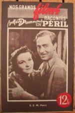 1945 John Barrymore John Howard Louise Campbell