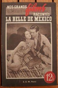 1945 Dorothy Lamour Ray Milland Martha Raye Tito Guizar