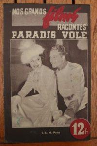 1945 Gene Raymond Olympe Bradna Glenda Farrell