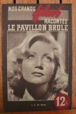 1945 Pierre Renoir Michele Alfa Jean Marais