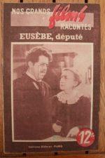 1946 Michel Simon Rene Bergeron Jules Berry