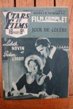 1947 Lisbeth Movin Thorkild Roose Preben Lerdorff Rye