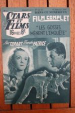 1947 Constant Remy Lise Topart Ingrid Bergman