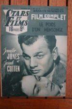1947 Jennifer Jones Joseph Cotten Anita Louise