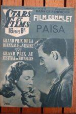 1947 Carmela Sazio Robert Van Loon Benjamin Emanuel