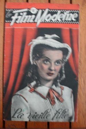 1946 Bette Davis Miriam Hopkins George Brent Jane Bryan