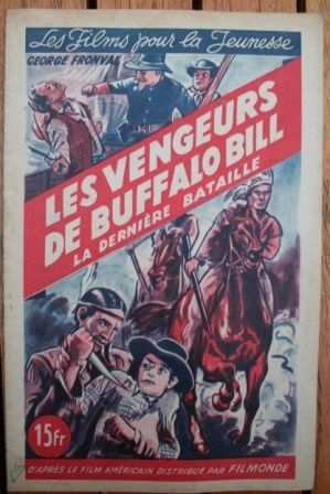 1948 Rex Lease Lona Andre William Farnum Reed Howes