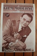 1946 Edward G. Robinson Humphrey Bogart Claire Trevor