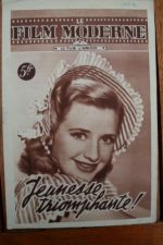 1946 John Garfield Priscilla Lane Alan Hale Billy Halop
