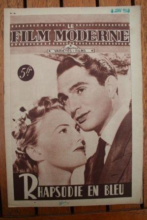 1947 Joan Leslie Robert Alda Alexis Smith