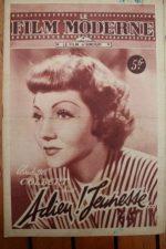 1947 Claudette Colbert John Payne Ann E. Todd