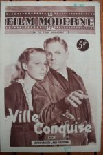 1947 James Cagney Ann Sheridan Frank Craven