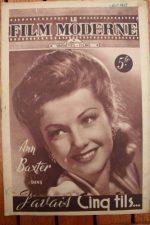 1947 Anne Baxter Thomas Mitchell Selena Royle