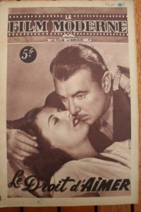 1947 Barbara Stanwyck George Brent Lucile Watson