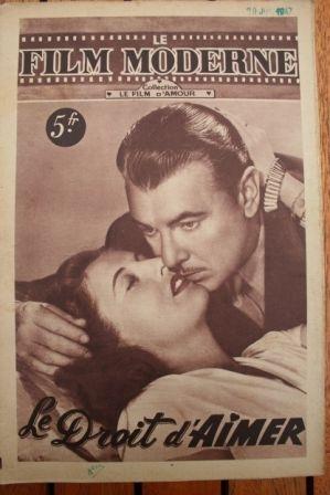 1947 Barbara Stanwyck George Brent Lucile Watson