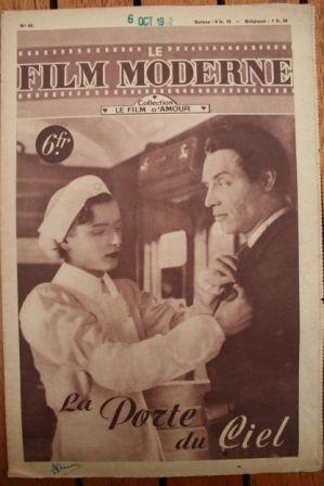 1948 Marina Berti Elettra Druscovich Massimo Girotti