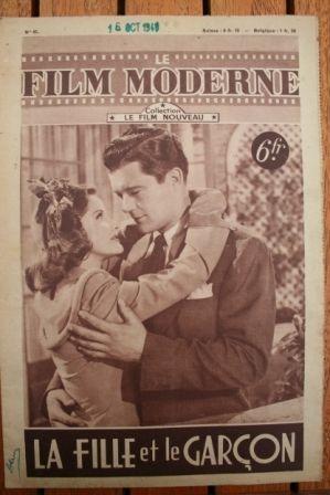 1948 Dennis Morgan Janis Paige Martha Vickers
