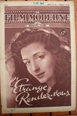 1948 Eric Portman Edana Romney Barbara Mullen