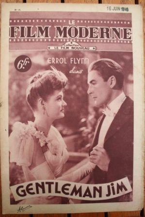 1948 Errol Flynn Alexis Smith Jack Carson Alan Hale
