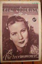 1948 Alida Valli Fosco Giachetti Eduardo De Filippo