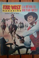 1965 Bill Williams Gloria Talbott Ted de Corsia