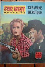 1966 Errol Flynn Miriam Hopkins Randolph Scott