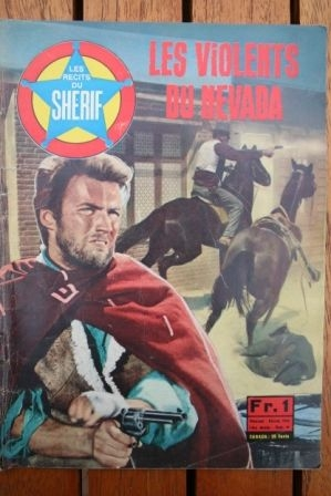 1964 Bob Steele Janis Elliott Ed Brady Eddie Dunn