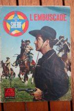 1965 Robert Taylor Arlene Dahl John Hodiak Ambush