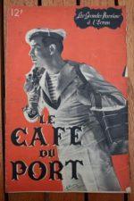 1946 Rene Dary Line Viala Raymond Aimos Lise Florelly