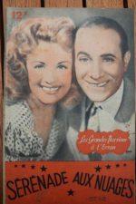 1946 Tino Rossi Jacqueline Gauthier Pierre Larquey