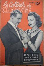1946 Jacqueline Delubac Andre Luguet Annie Vernay