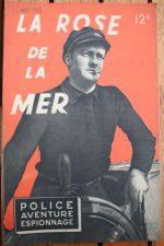 1946 Fernand Ledoux Roger Pigaut Noel Roquevert
