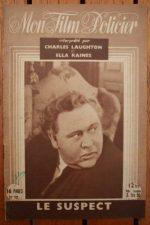 1947 Charles Laughton Ella Raines Molly Lamont