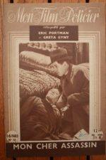 1947 Eric Portman Greta Gynt Dennis Price Hazel Court