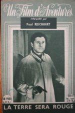 1947 Poul Reichhardt Lisbeth Movin Per Buckhoj