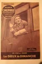 1948 Claire Maffei Marc Cassot Alexandre Rignault
