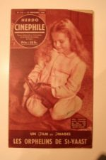 1948 Georges Chamarat Suzanne Grey Zizi Saint-Clair
