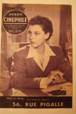 1948 Jacques Dumesnil Marie Dea Aime Clariond