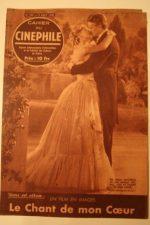 1948 Frank Sundstrom Audrey Long Cedric Hardwicke