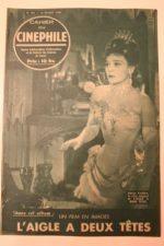 1948 Edwige Feuillere Jean Marais Silvia Monfort