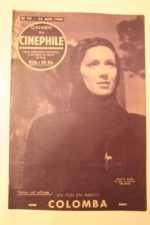 1948 Catherine Damet Jose Luccioni Edouard Delmont