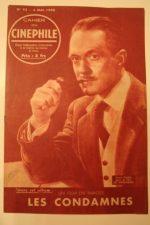 1948 Yvonne Printemps Pierre Fresnay Roger Pigaut