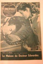1948 Ingrid Bergman Gregory Peck Spellbound