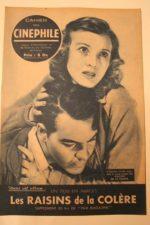 1948 Henry Fonda Jane Darwell John Carradine