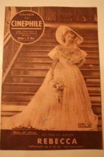 1948 Joan Fontaine Laurence Olivier George Sanders