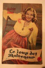 1946 Madeleine Sologne Pierre Renoir Gabrielle Dorziat