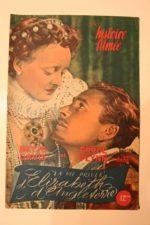 1945 Bette Davis Errol Flynn Olivia de Havilland