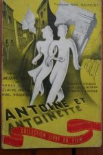 1946 Roger Pigaut Claire Maffei Noel Roquevert
